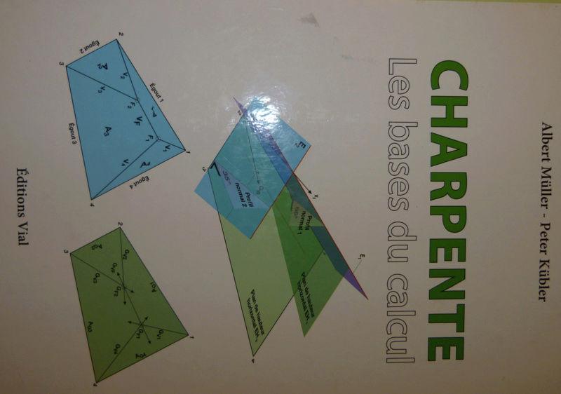 Exo Muller tâche K : corps de toit avec plusieurs annexes Captur13