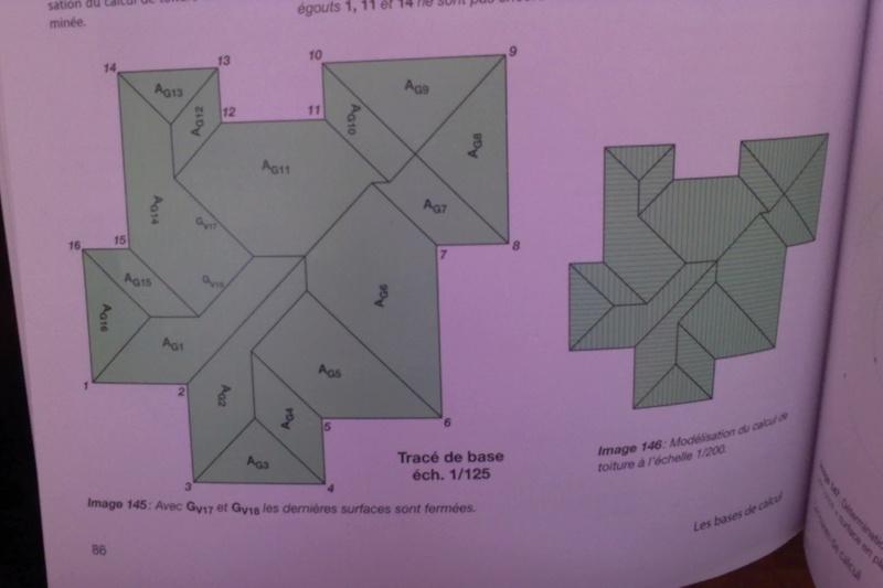 Exo Muller tâche K : corps de toit avec plusieurs annexes Photo_10