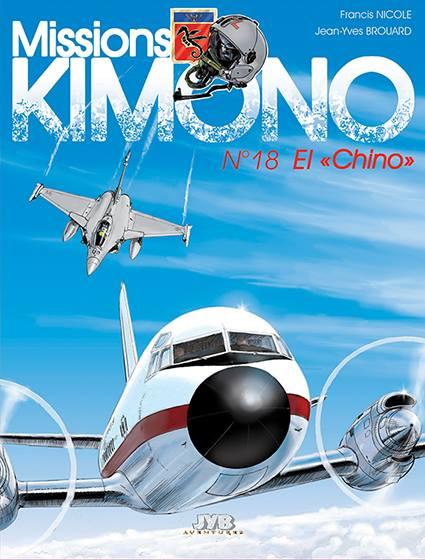 Mission Kimono 18342110