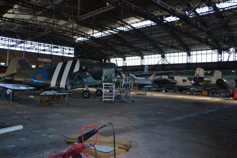 Les trésors de l'aérodrome de Melun Dsc_0017