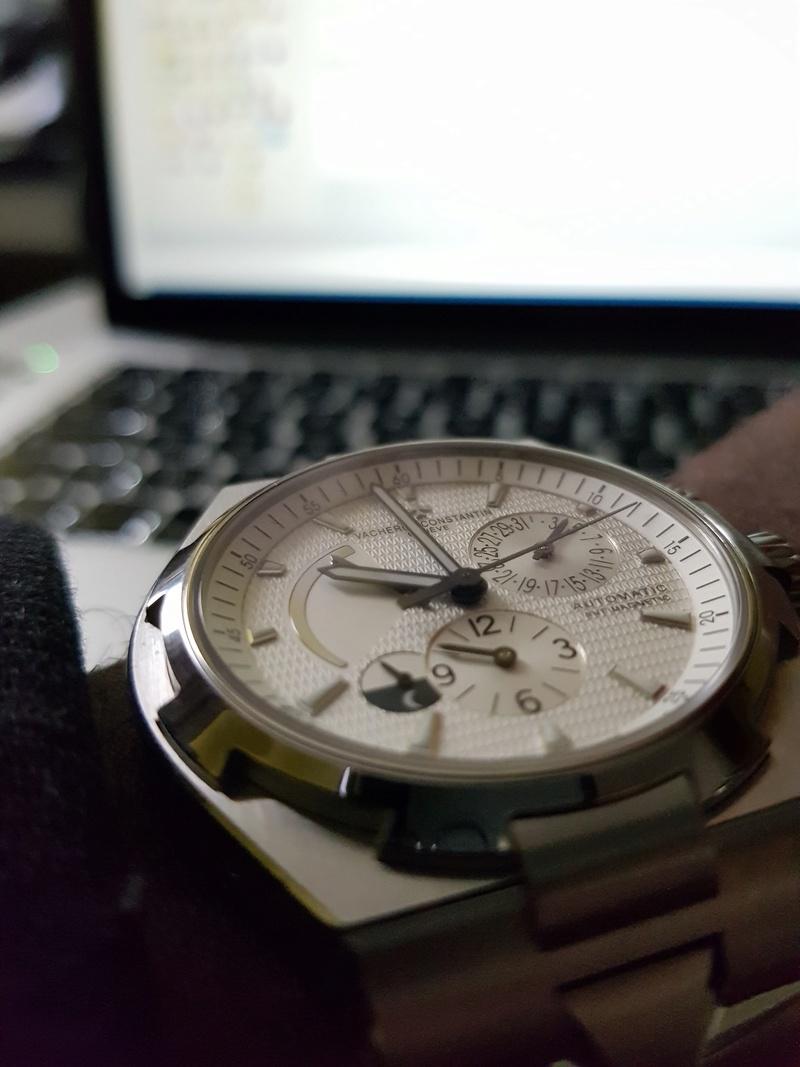 Ma Vacheron Constantin Overseas Dual Time 20170516