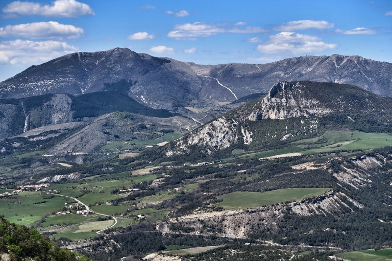 29 et 30 avril Trans Baronnies Image13