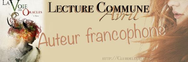 LA VOIE DES ORACLES (Tome 1) THYA d'Estelle Faye Lc_af_13