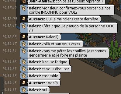 Plainte de Auxence Screen10