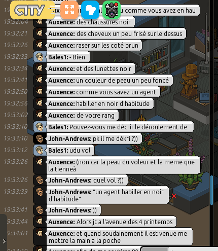 Plainte de Auxence Screen12