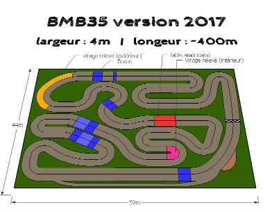 Course inaugurale du BMB35 (Rennes / Bretagne) - 9 juillet 18274910