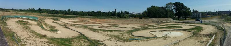 Course inaugurale du BMB35 (Rennes / Bretagne) - 9 juillet 20170610