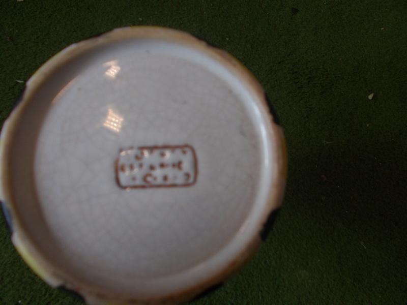 Surrey Ceramics Yel311
