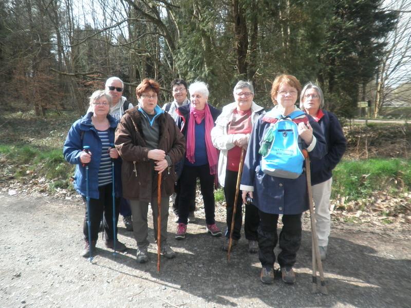 Mercredi 15 mars - Forêt de Roumare P1010417