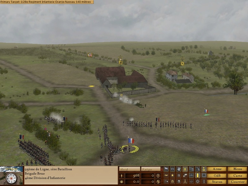 Scourge of War : Waterloo 20170312