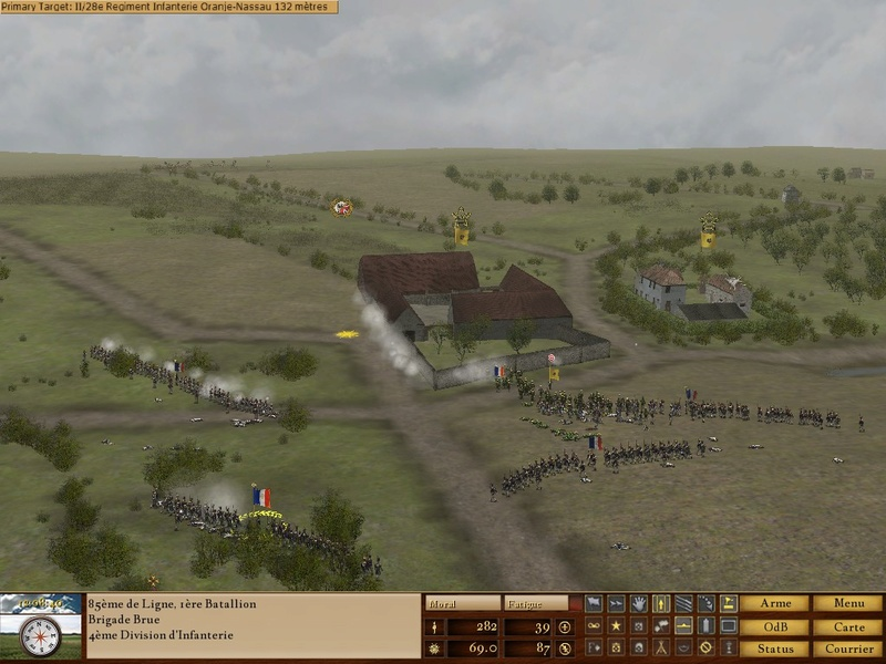 Scourge of War : Waterloo 20170313