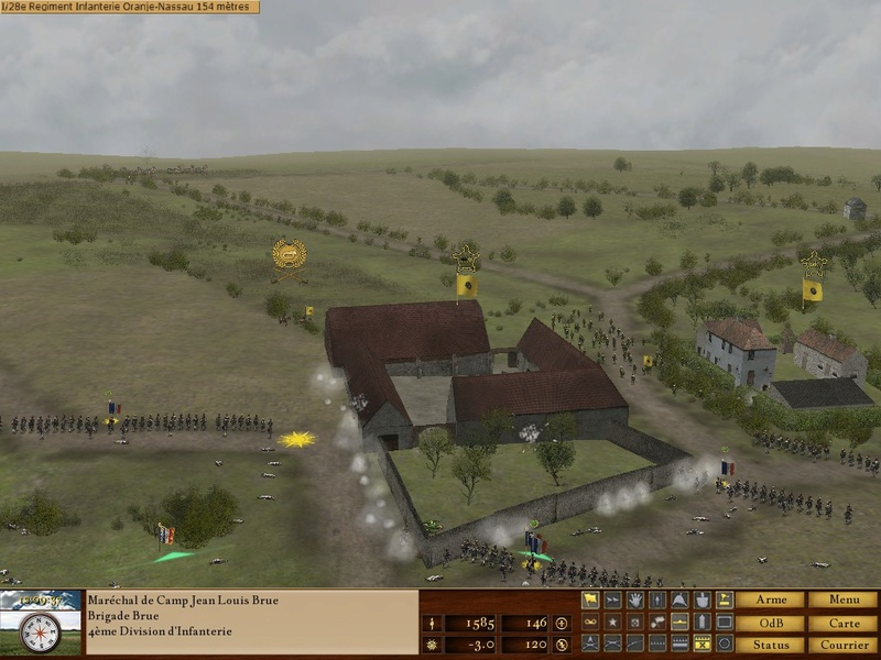 Scourge of War : Waterloo 20170314
