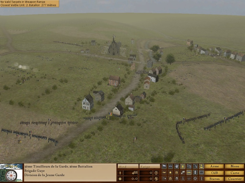 Scourge of War : Waterloo 20170322