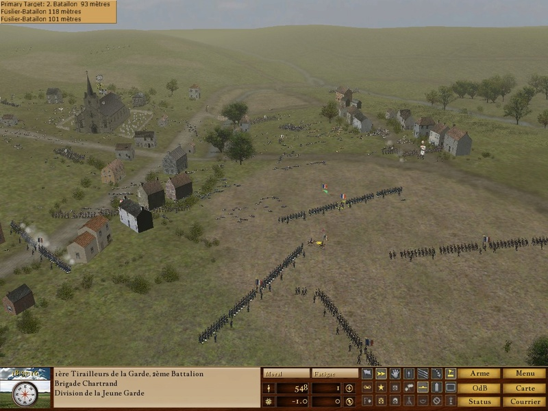 Scourge of War : Waterloo 20170323
