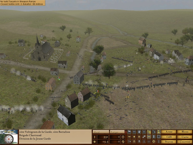 Scourge of War : Waterloo 20170325