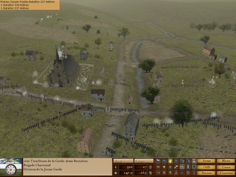 Scourge of War : Waterloo 20170327