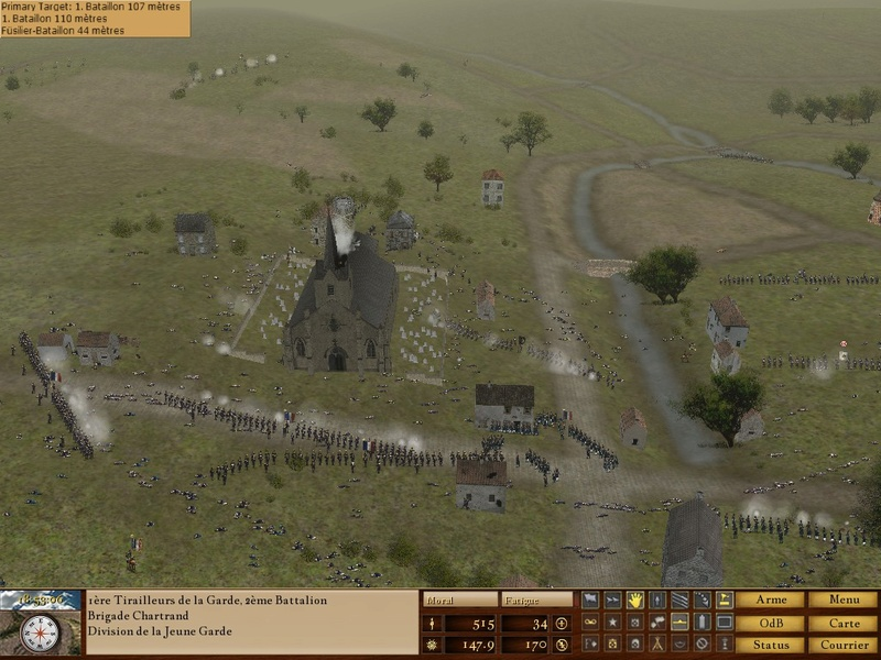 Scourge of War : Waterloo 20170328