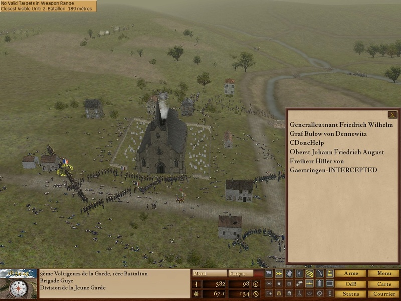Scourge of War : Waterloo 20170329