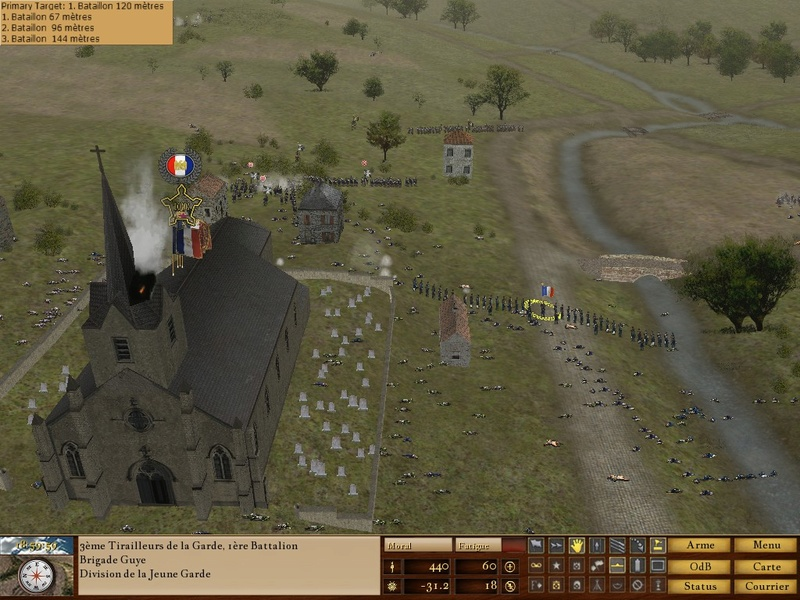 Scourge of War : Waterloo 20170330