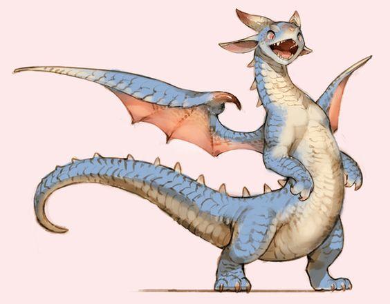 ÉPICO ORDEN - Draco Draco10