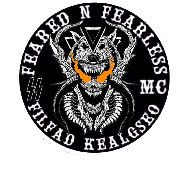 Feared N Fearless Motorcycle Club