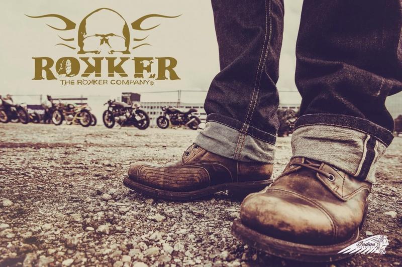 Jeans Kevlar Rocker10
