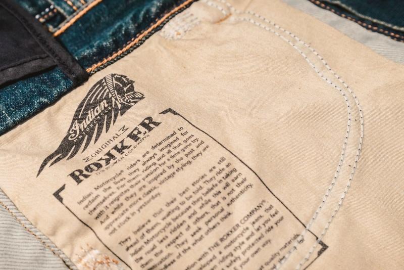 Jeans Kevlar Rocker11