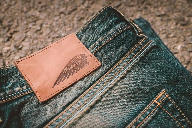 Jeans Kevlar Rocker12