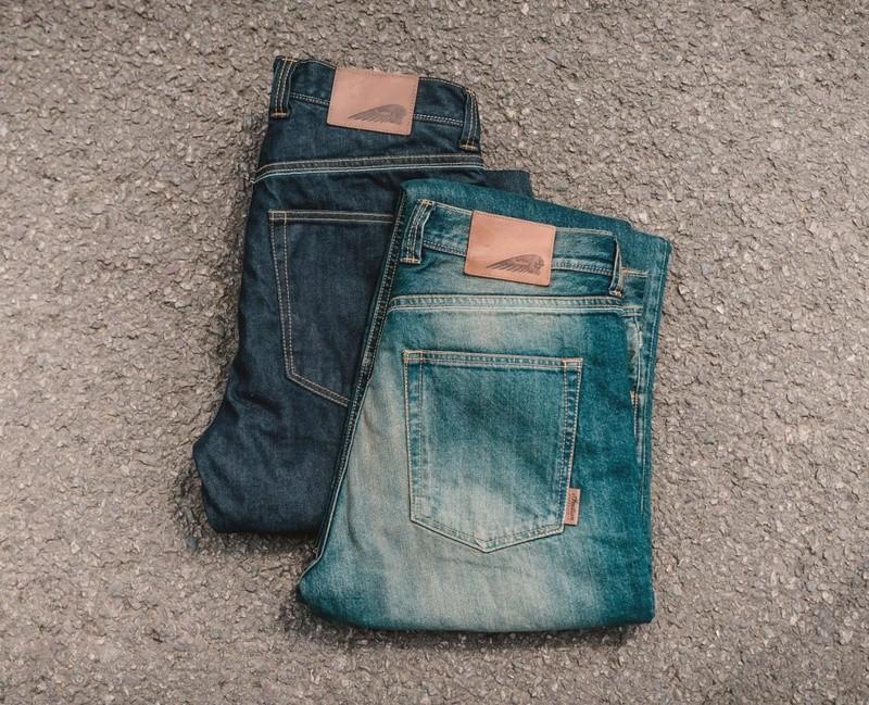 Jeans Kevlar Rocker14