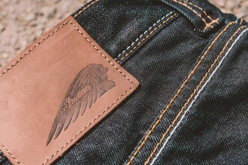 Jeans Kevlar Rocker15