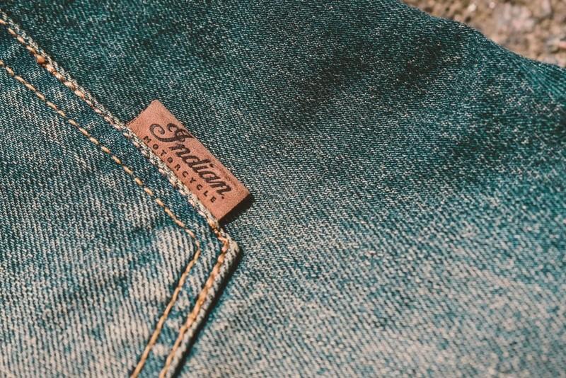 Jeans Kevlar Rocker16