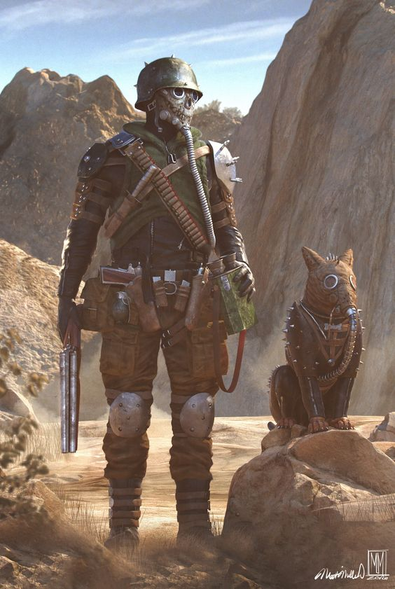 [FNV] Combo mods to create this armor set Ce6d8310