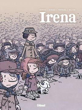 Lisez-vous des bandes dessinées / mangas / comics ? - Page 11 97823410