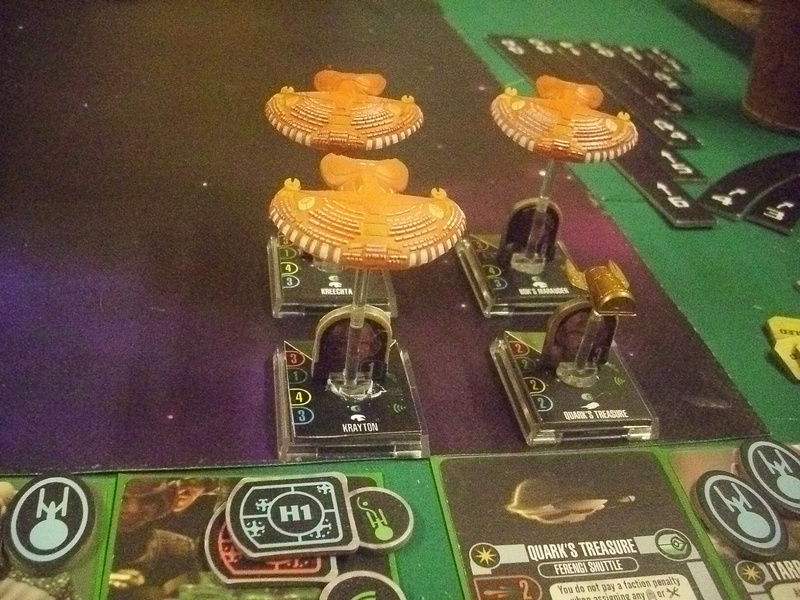 [130 Doppelspielbericht] Ferengi vs. Dominion, Kampf um Sabu 00110