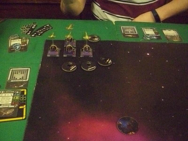 [130 Doppelspielbericht] Ferengi vs. Dominion, Kampf um Sabu 00112
