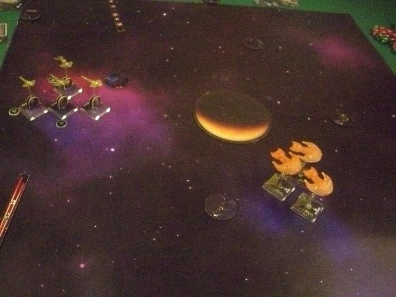 [130 Doppelspielbericht] Ferengi vs. Dominion, Kampf um Sabu 00611