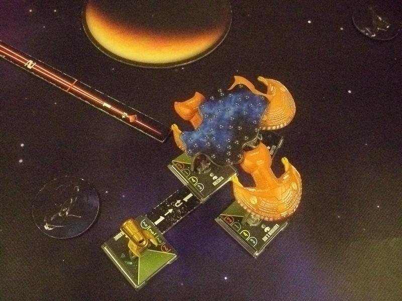 [130 Doppelspielbericht] Ferengi vs. Dominion, Kampf um Sabu 00711