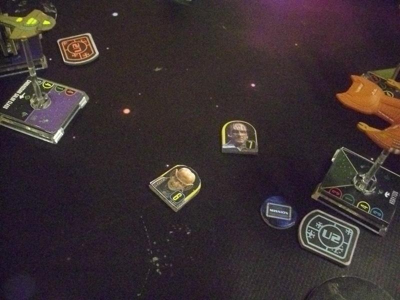 [130 Doppelspielbericht] Ferengi vs. Dominion, Kampf um Sabu 00910
