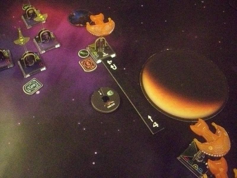 [130 Doppelspielbericht] Ferengi vs. Dominion, Kampf um Sabu 00911