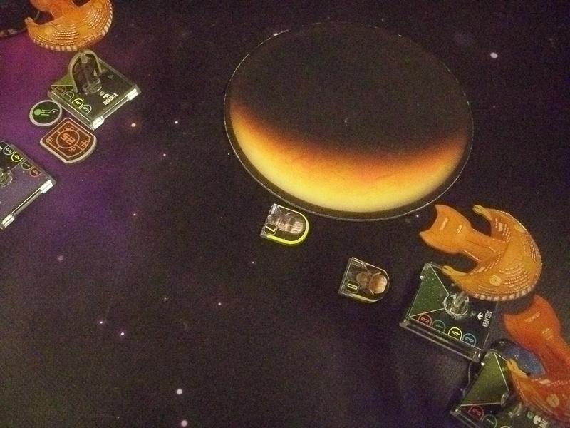 [130 Doppelspielbericht] Ferengi vs. Dominion, Kampf um Sabu 01011