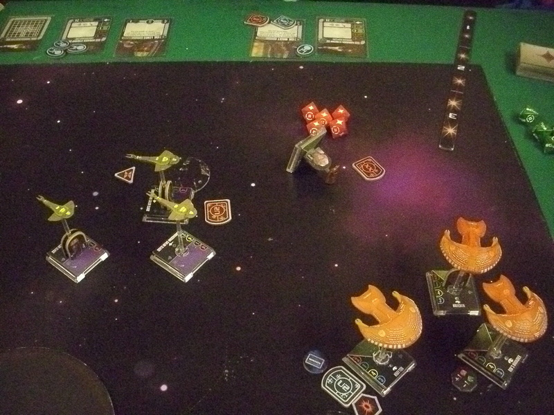 [130 Doppelspielbericht] Ferengi vs. Dominion, Kampf um Sabu 01110
