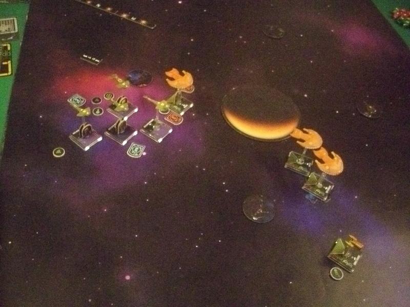 [130 Doppelspielbericht] Ferengi vs. Dominion, Kampf um Sabu 01111