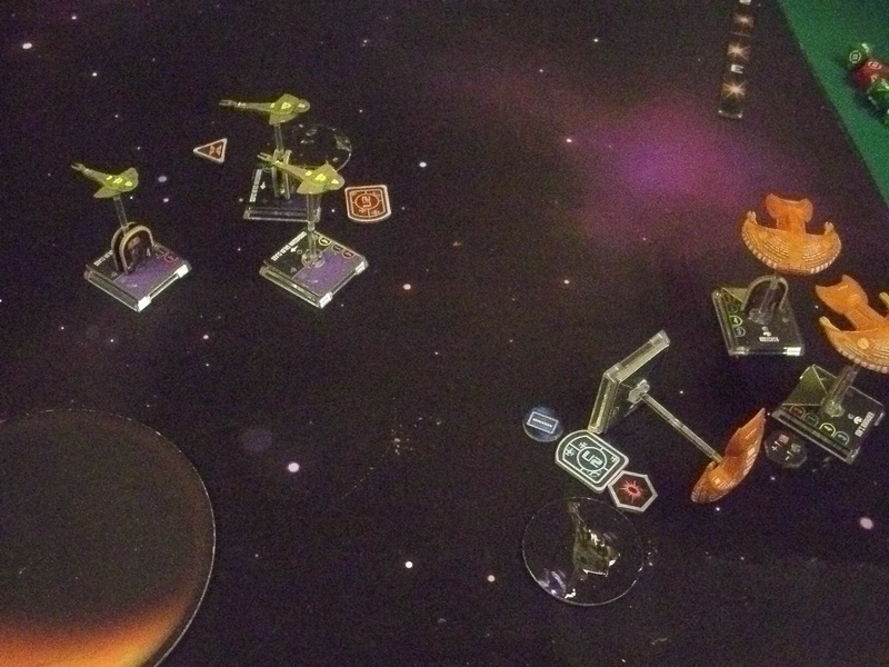 [130 Doppelspielbericht] Ferengi vs. Dominion, Kampf um Sabu 01210