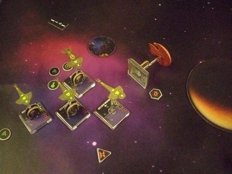 [130 Doppelspielbericht] Ferengi vs. Dominion, Kampf um Sabu 01211