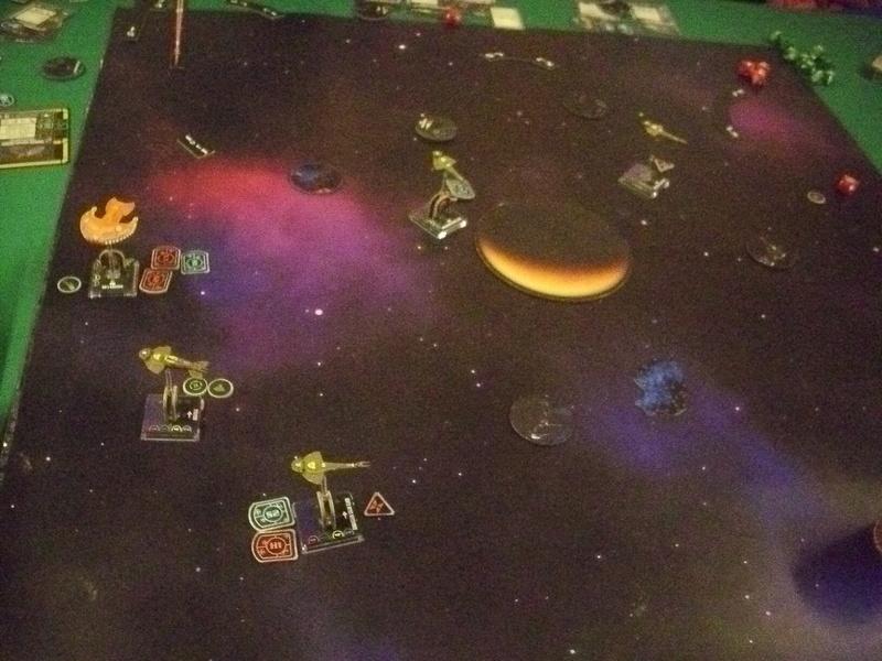 [130 Doppelspielbericht] Ferengi vs. Dominion, Kampf um Sabu 01810