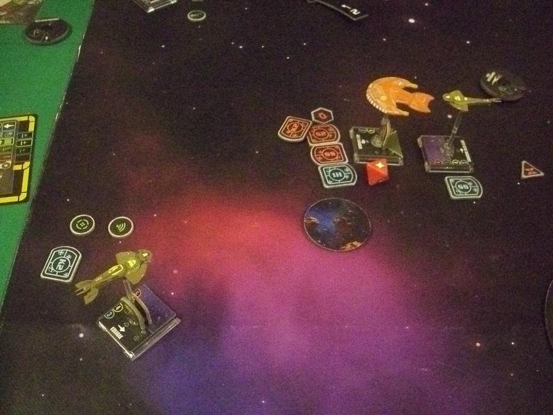 [130 Doppelspielbericht] Ferengi vs. Dominion, Kampf um Sabu 02010