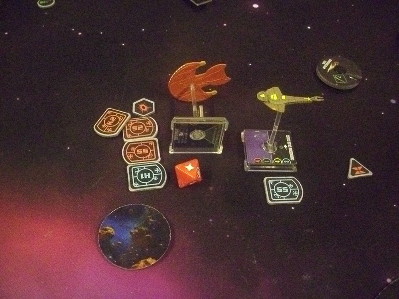[130 Doppelspielbericht] Ferengi vs. Dominion, Kampf um Sabu 02110