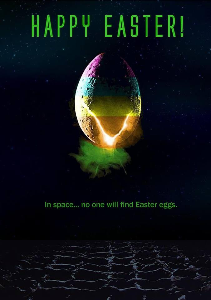 Ein frohes Osterfest ... Ostern10