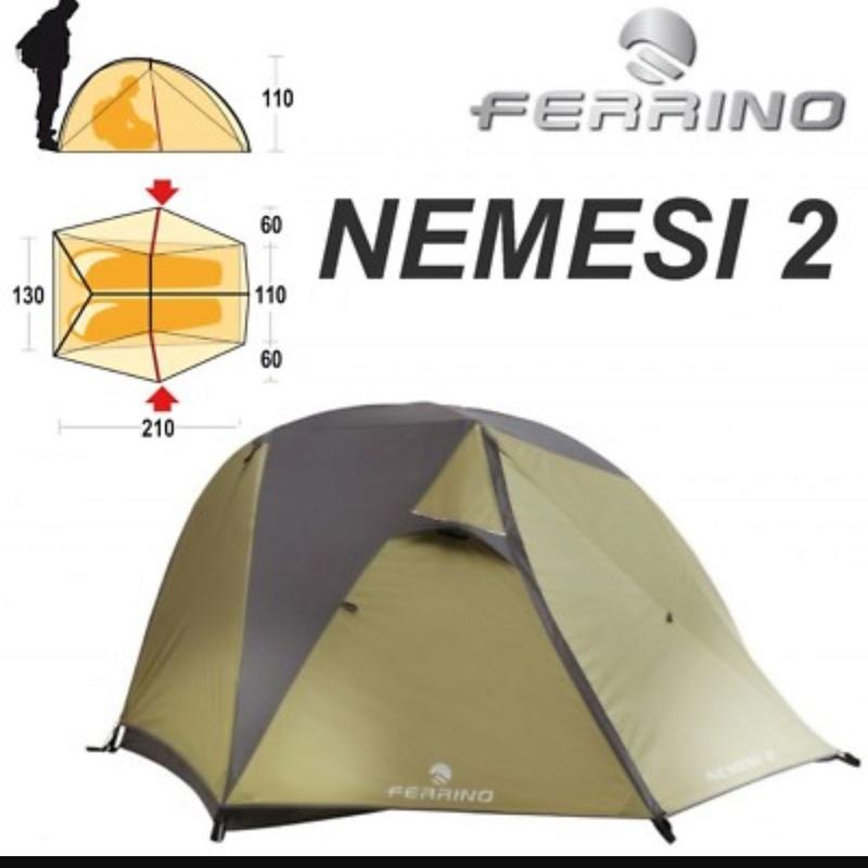 Vends TENTE FERRINO NEMESI 2 Img_0527
