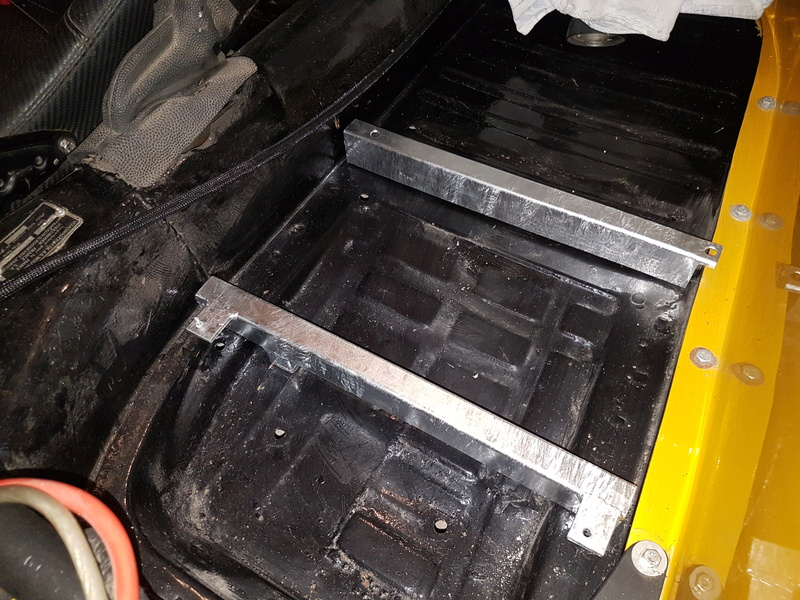 projet remontage buggy super GP 74  20170315